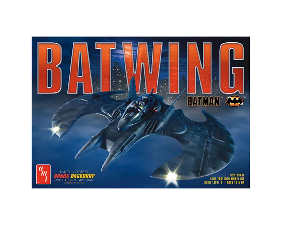 AMT 1989 Batman Batwing