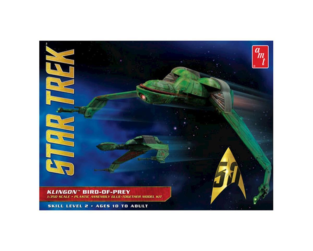 AMT Star Trek Klingon Bird-of-Prey