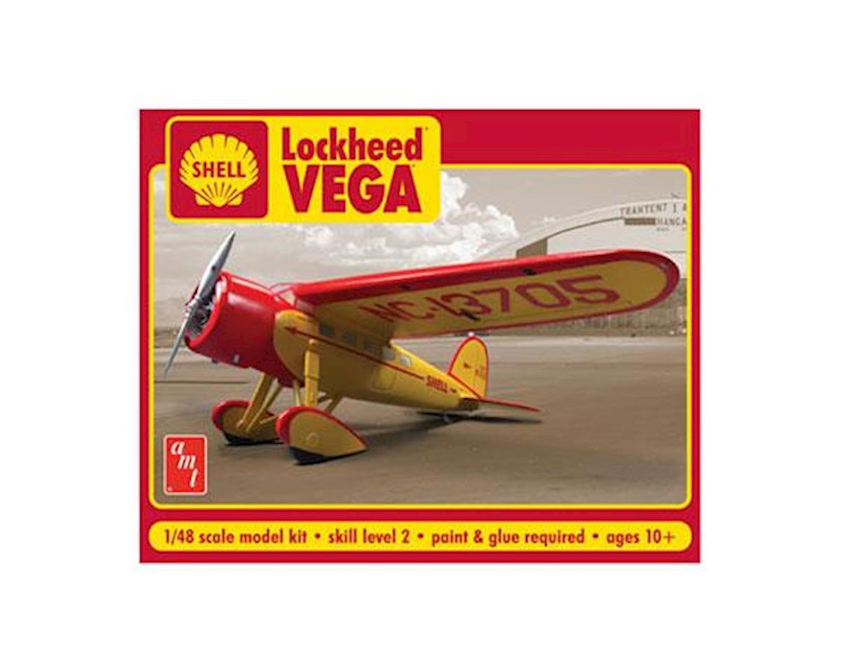 Shell Oil Lockheed Vega by AMT
