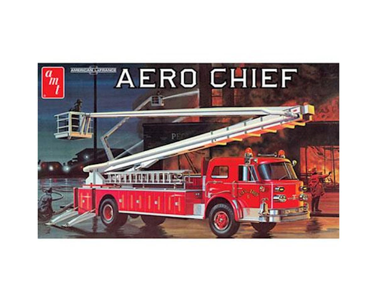 AMT American LaFrance Aero Chief Fire Truck