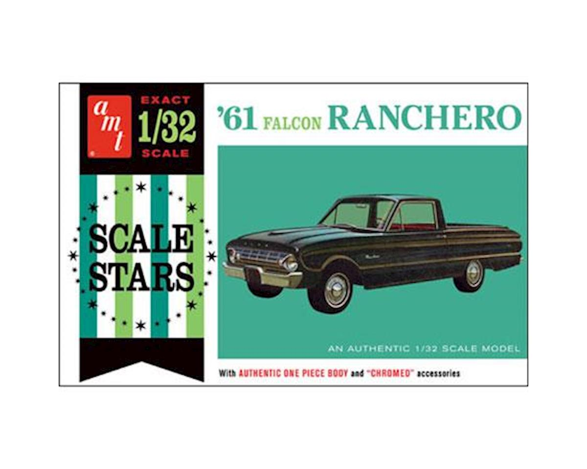 1961 Ford Ranchero by AMT