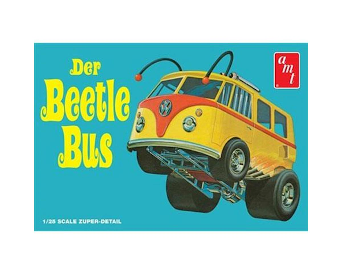 "Beetle Bus Volkswagon Van Show Rod ""Nestle"" by AMT"