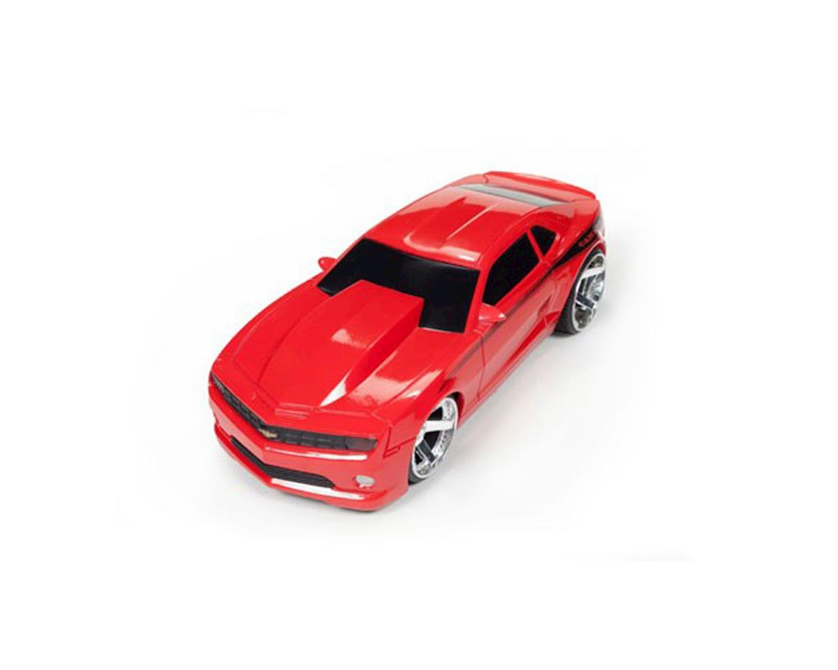 AMT 2012 Chevy Camaro SpeedKIT Friction Model Toy