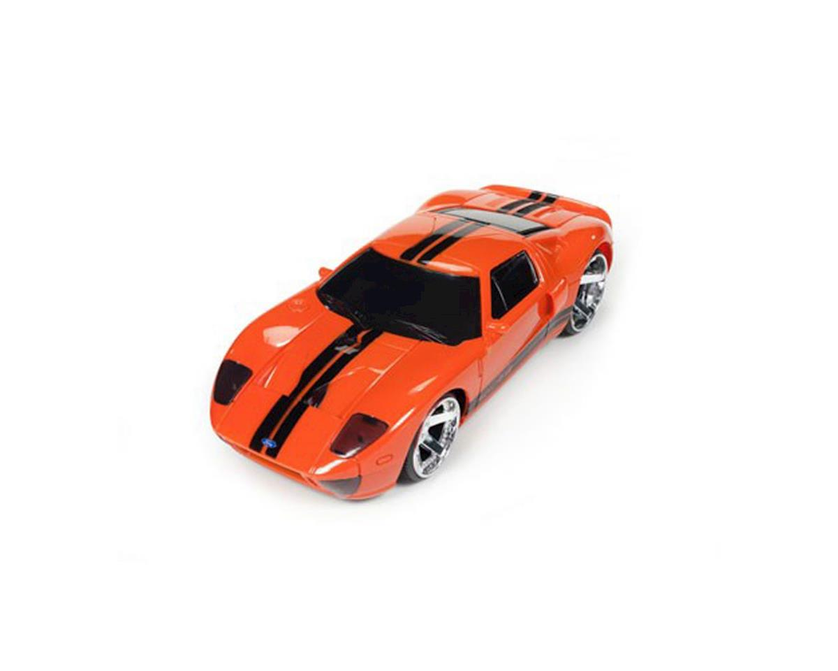 AMT 2010 Ford Mustang GT SpeedKIT Friction Model Toy
