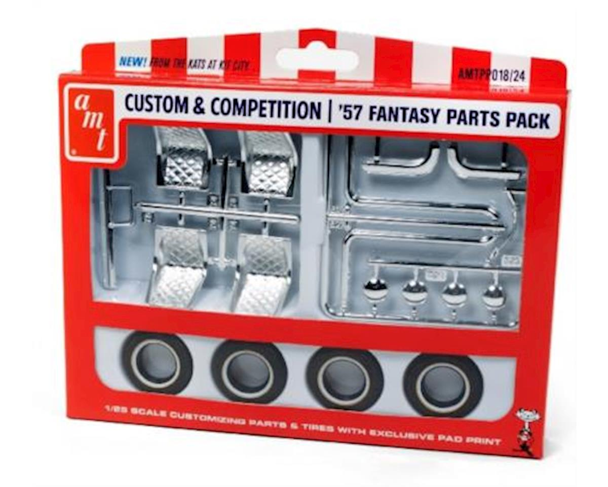 1/25 1957 Fantasy Parts Pack by AMT