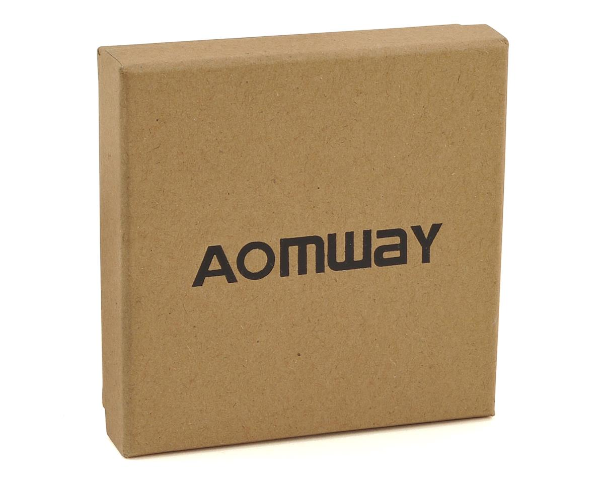 Aomway Triple Pagoda Patch Antenna (SMA)