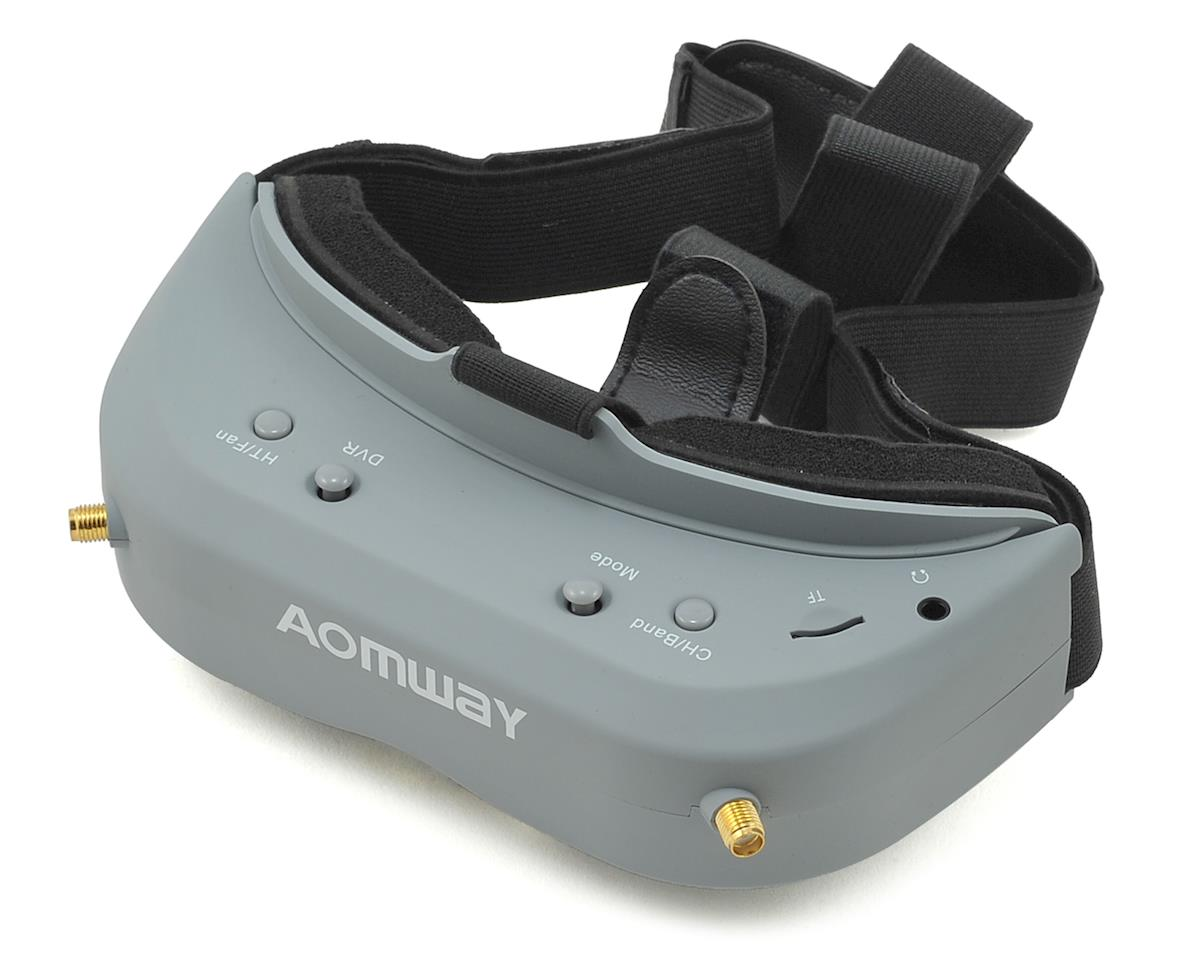 Commander V1 Diversity Goggles by Aomway
