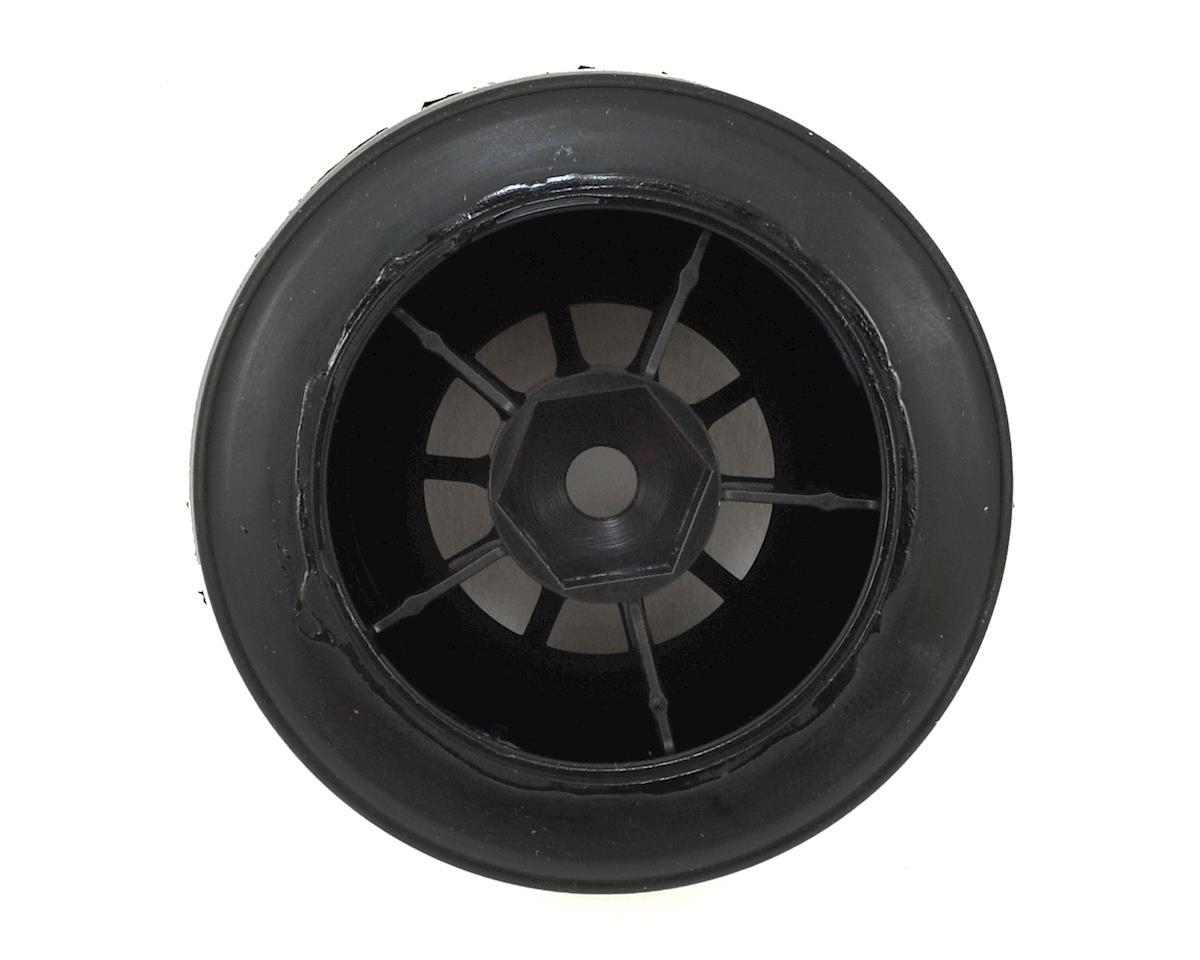 Arrowmax Pre-Mounted F1 Rear Tire (2) (25 Shore)