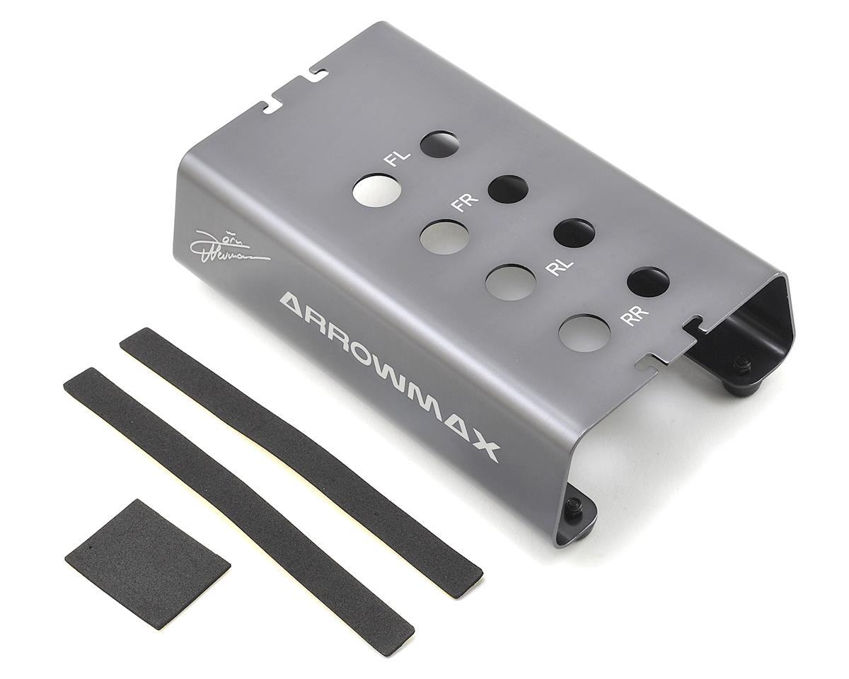 "Arrowmax ""Jorn Neumann"" Aluminum 1/10 Buggy Car Stand"