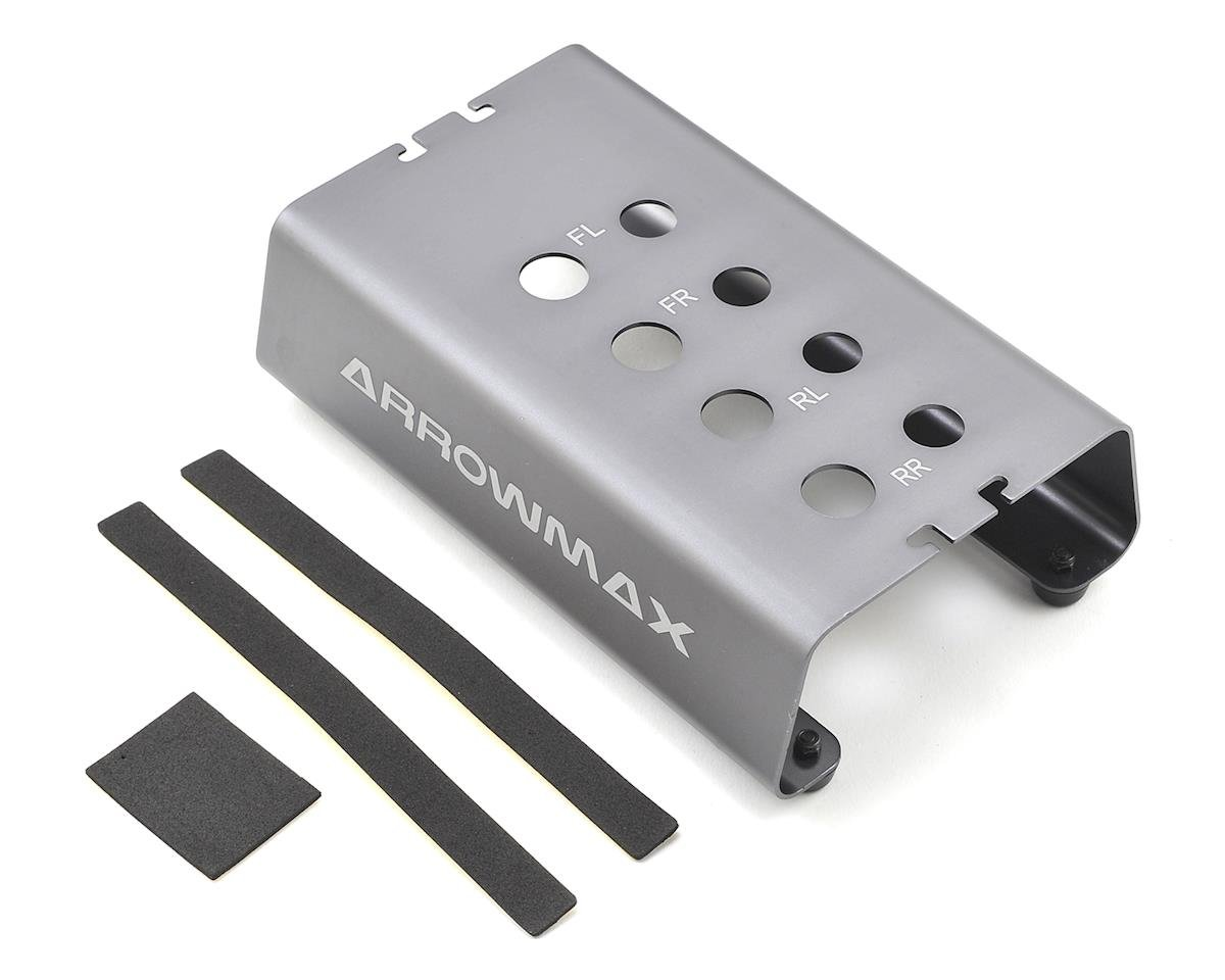 Arrowmax Aluminum 1/10 Off Road Car Stand | relatedproducts