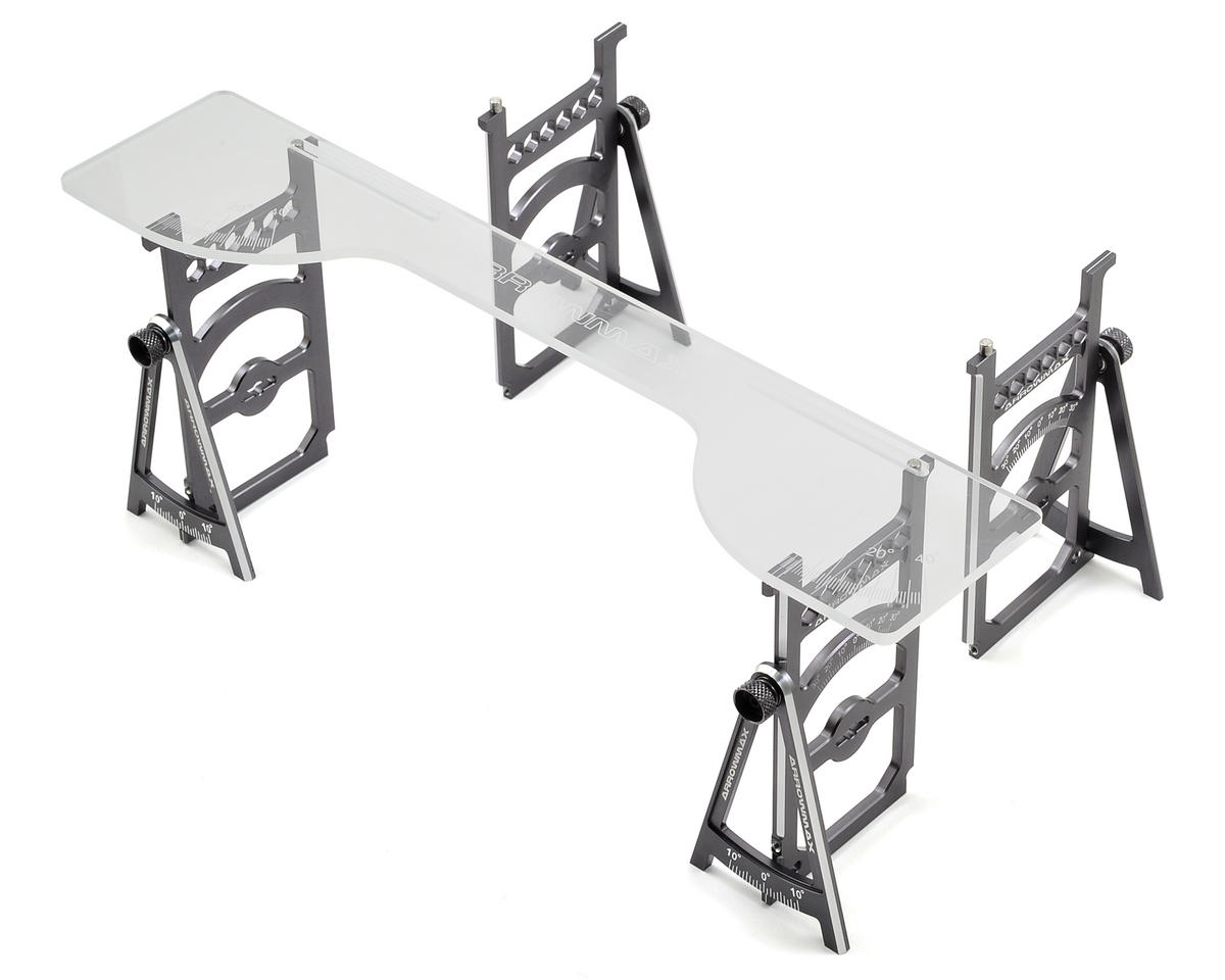 Arrowmax 1/10 Off-Road Set-Up System