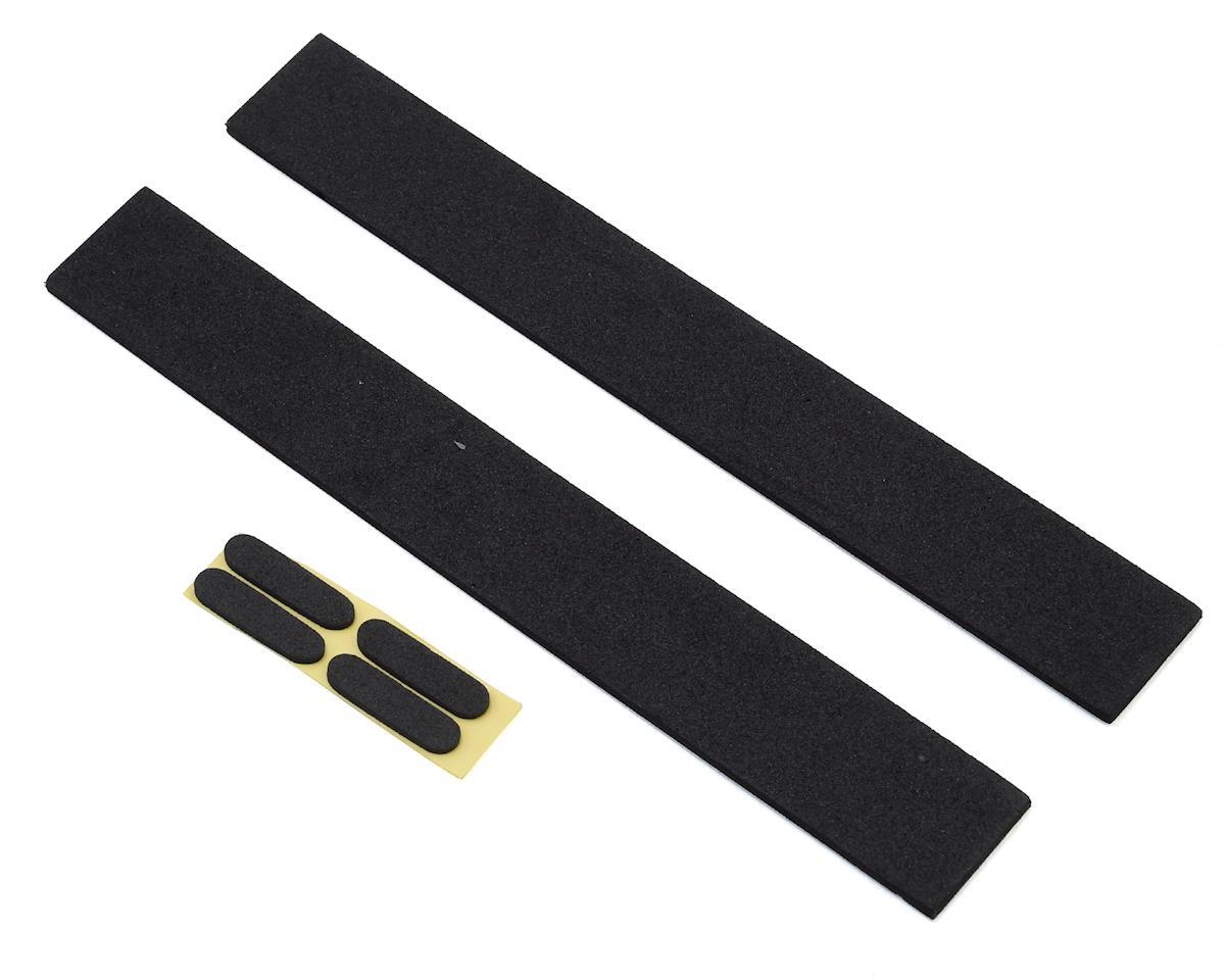 Arrowmax 1/12 Pan Car & F1 Setup Frame/Car Stand (Black Golden)