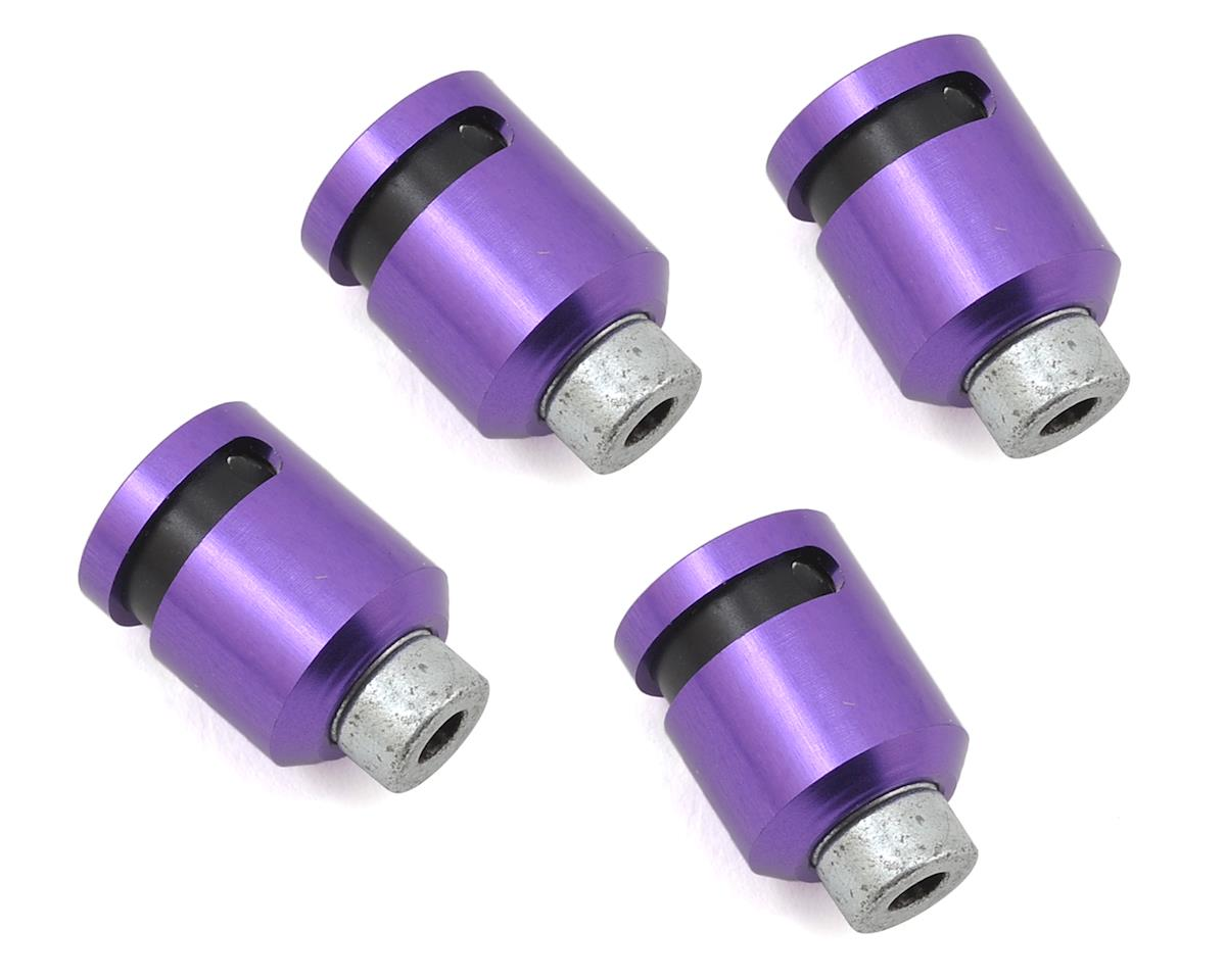 Arrowmax 1/8 Body Post Marker (Purple)