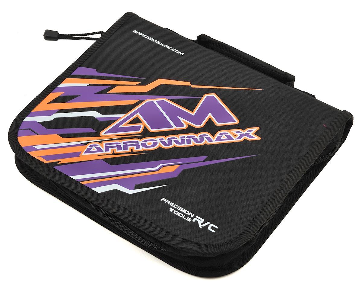 Image 2 for Arrowmax Black Golden Tool Set w/Tool Bag (23)