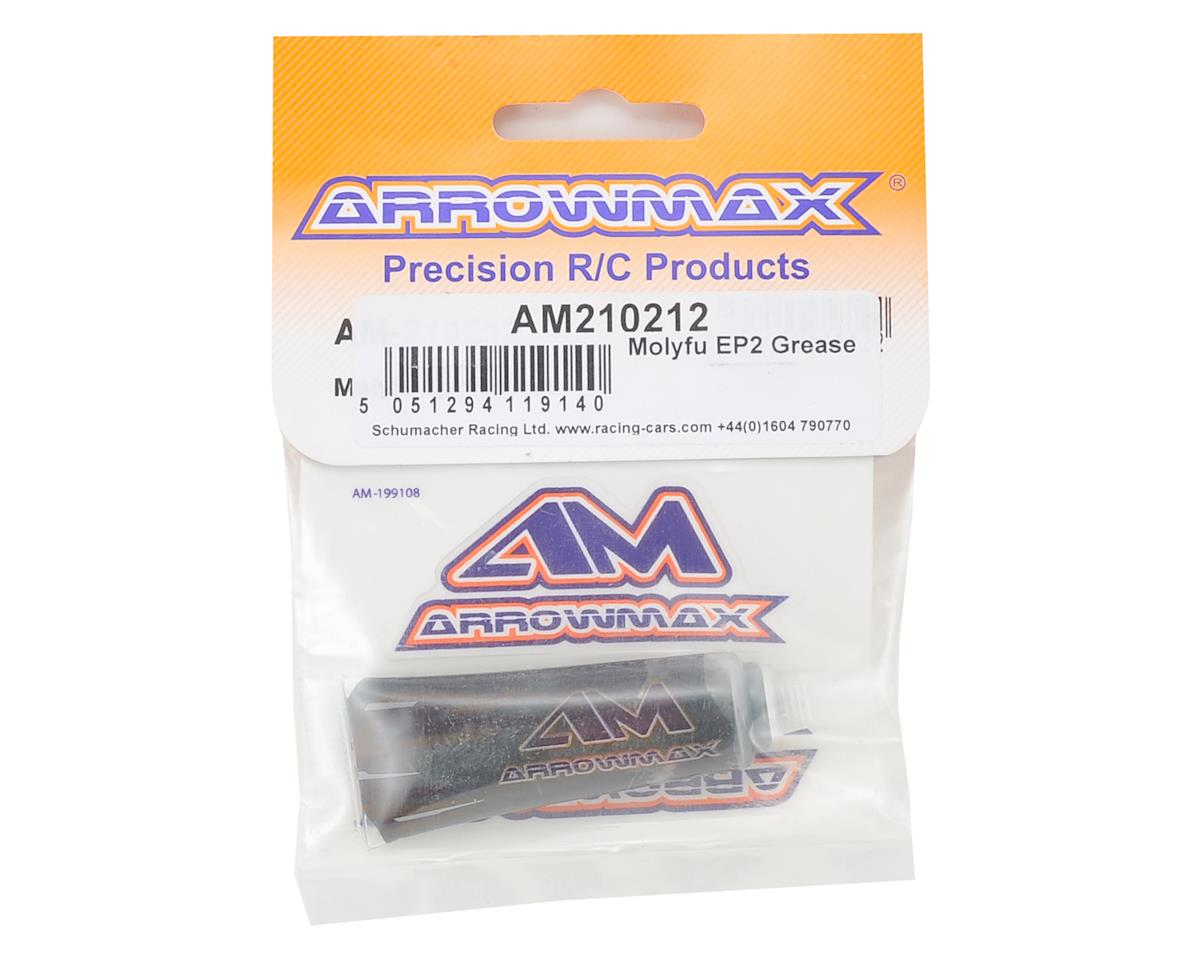 Arrowmax Molyfu EP2 Grease