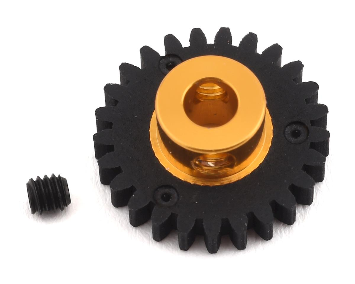 "Arrowmax ""SL"" Molded Composite 48P Pinion Gear (3.17mm Bore)"