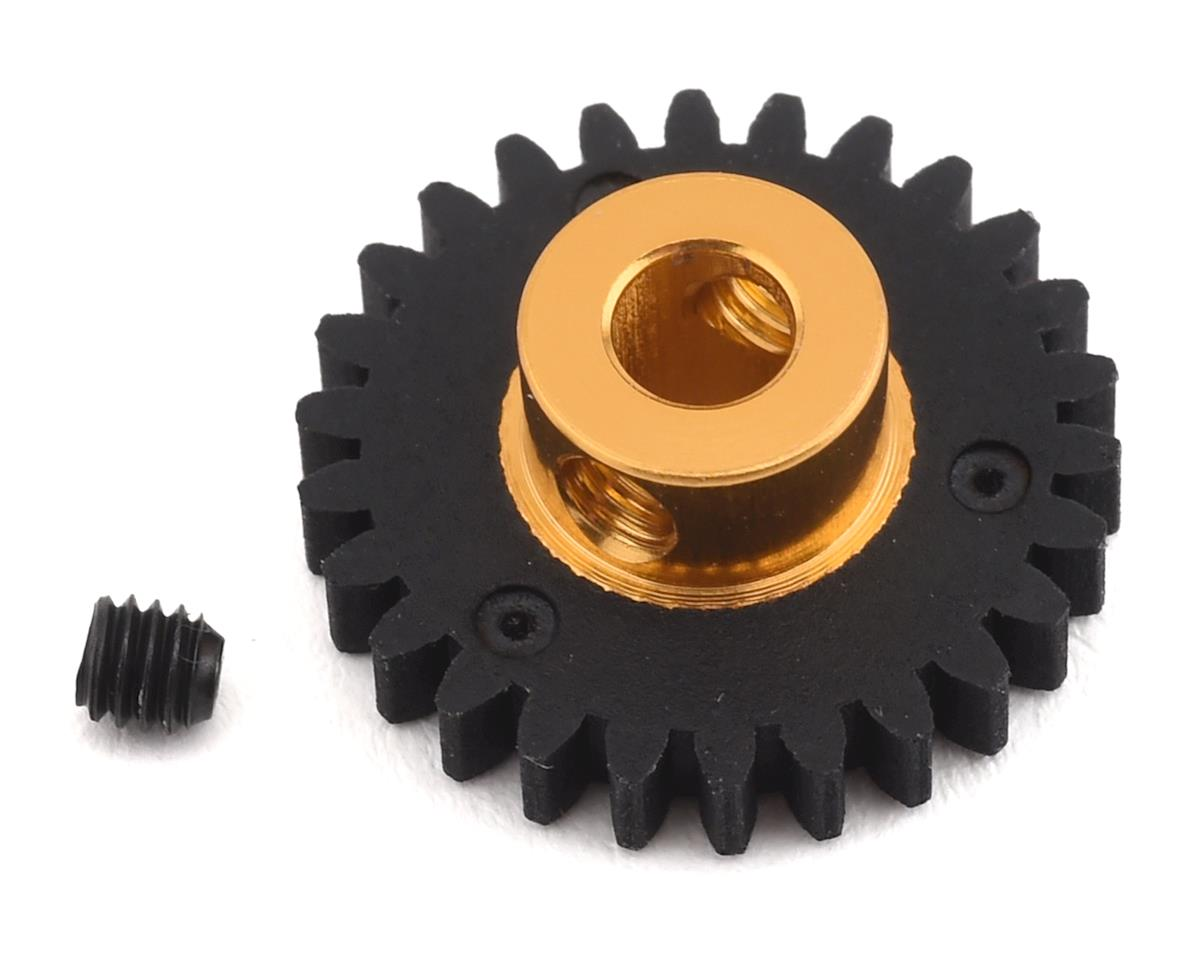 "Arrowmax ""SL"" Molded Composite 48P Pinion Gear (3.17mm Bore) (26T)"