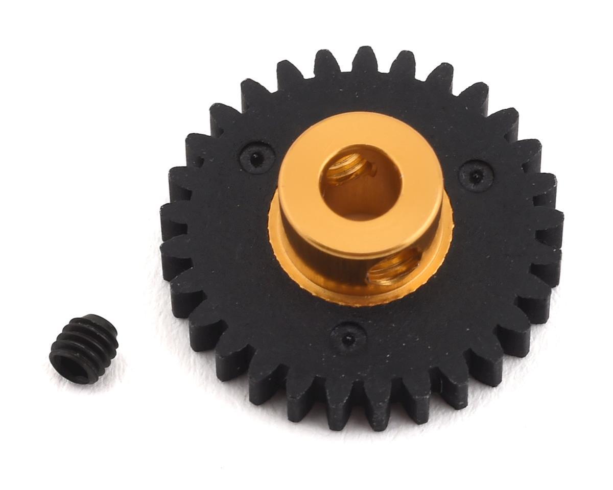 """Arrowmax """"SL"""" Molded Composite 48P Pinion Gear (3.17mm Bore) (29T)"""