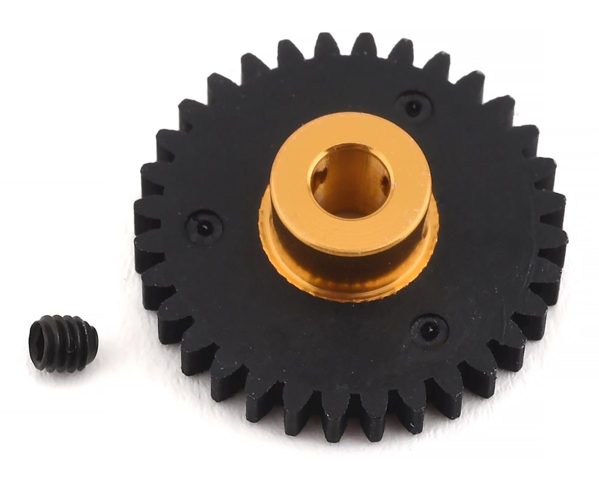 "Arrowmax ""SL"" Molded Composite 48P Pinion Gear (3.17mm Bore) (32T)"