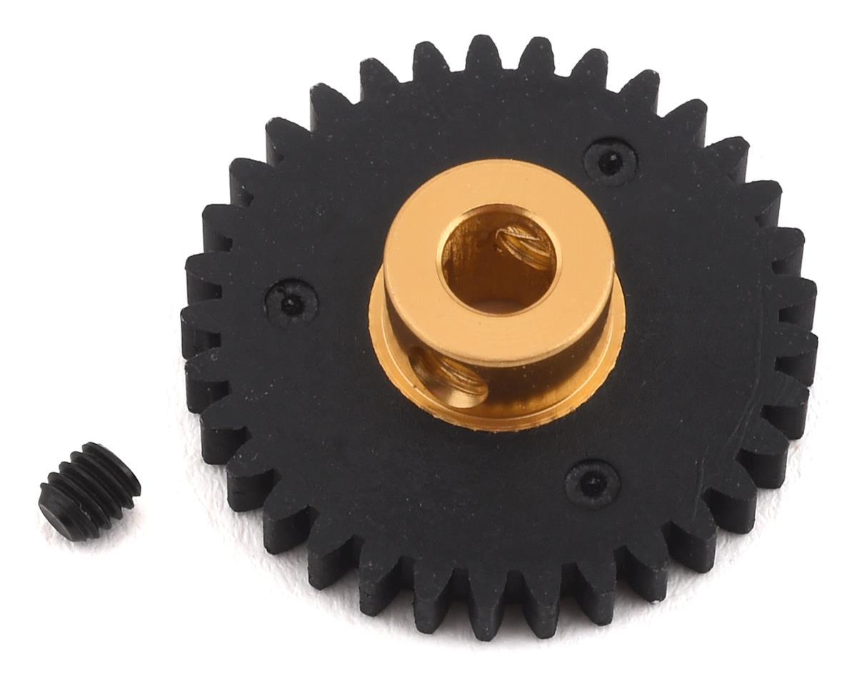 """Arrowmax """"SL"""" Molded Composite 48P Pinion Gear (3.17mm Bore) (33T)"""