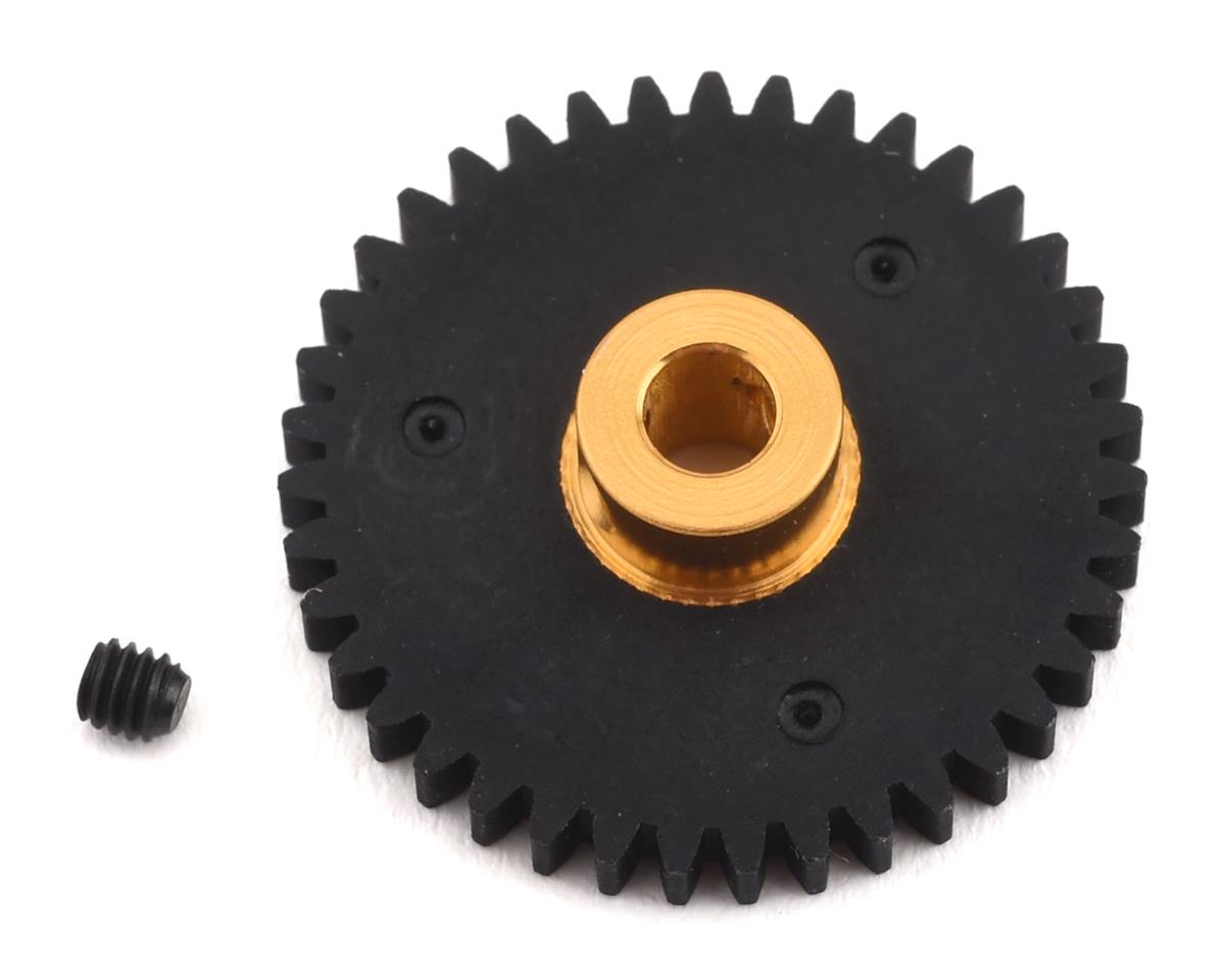 """Arrowmax """"SL"""" Molded Composite 48P Pinion Gear (3.17mm Bore) (39T)"""