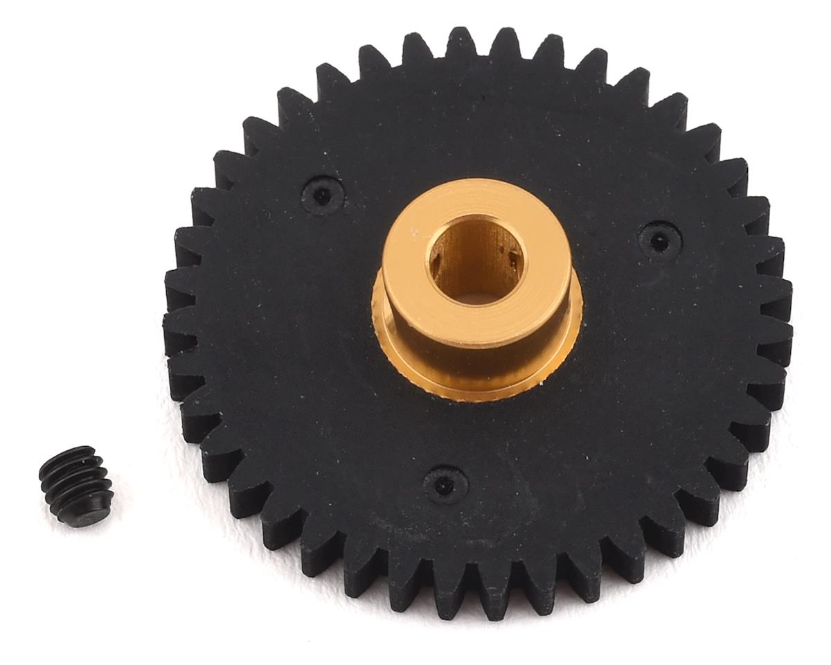 "Arrowmax ""SL"" Molded Composite 48P Pinion Gear (3.17mm Bore) (40T)"