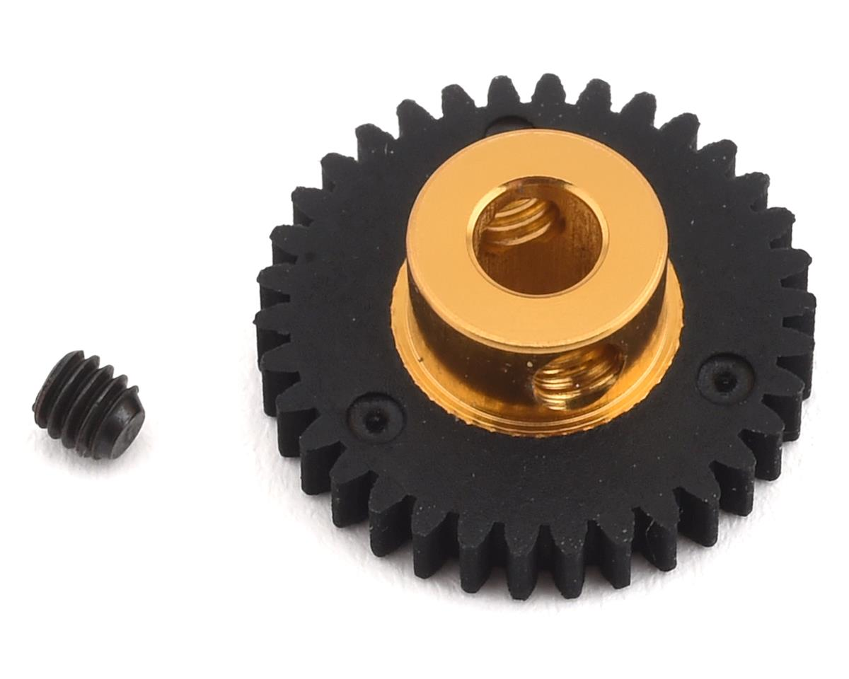 "Arrowmax ""SL"" Molded Composite 64P Pinion Gear 