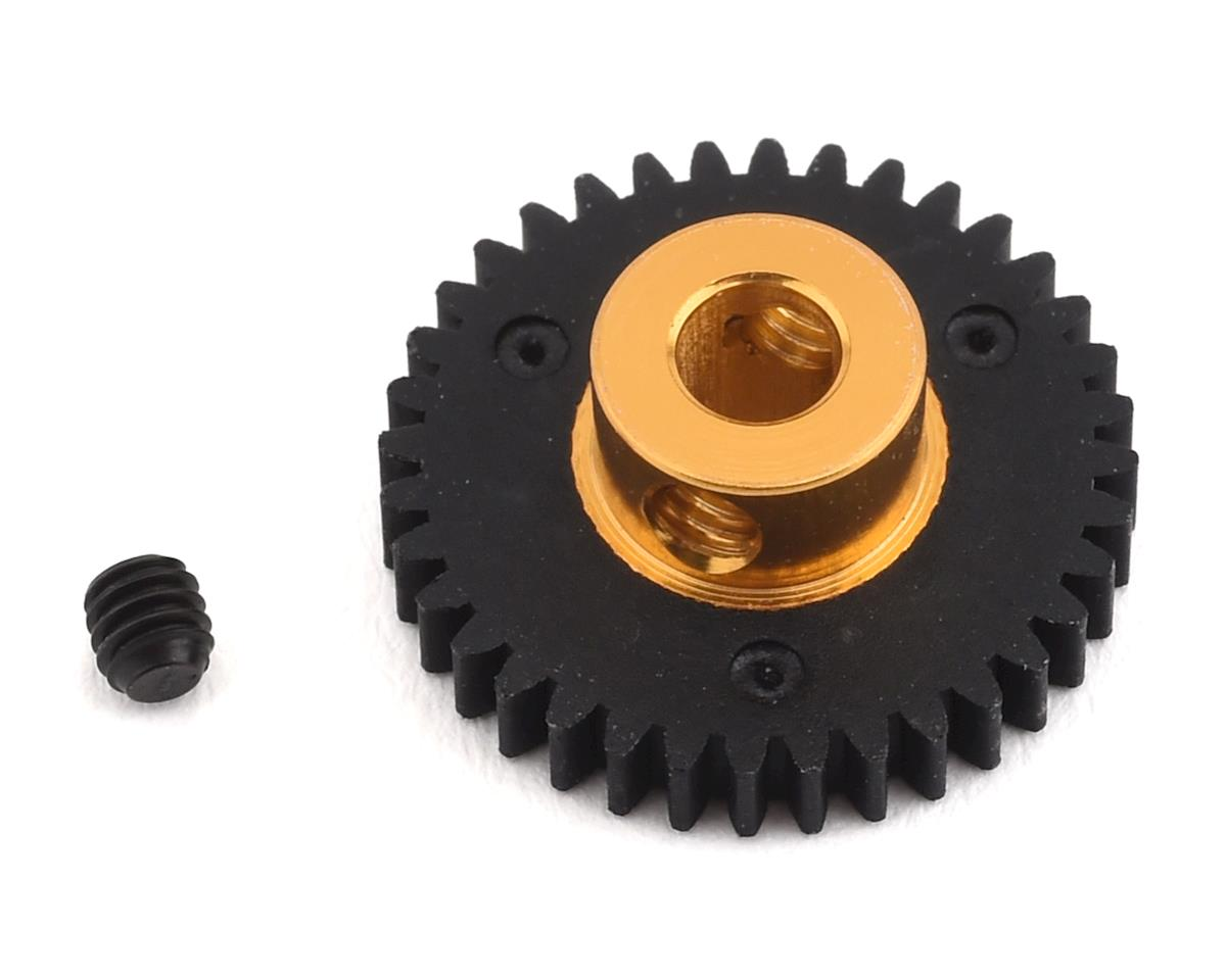 "Arrowmax ""SL"" Molded Composite 64P Pinion Gear (36T)"