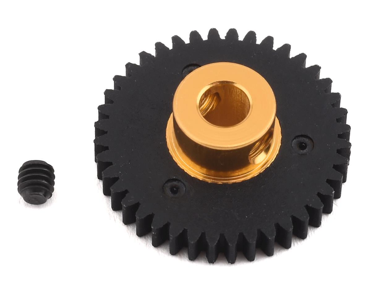 "Arrowmax ""SL"" Molded Composite 64P Pinion Gear (40T)"