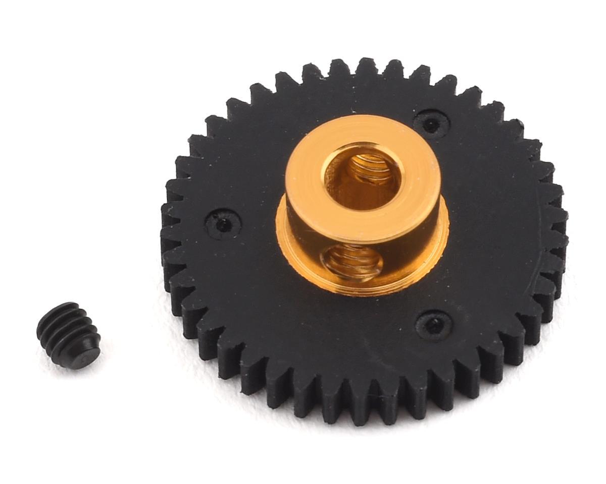"Arrowmax ""SL"" Molded Composite 64P Pinion Gear (42T)"