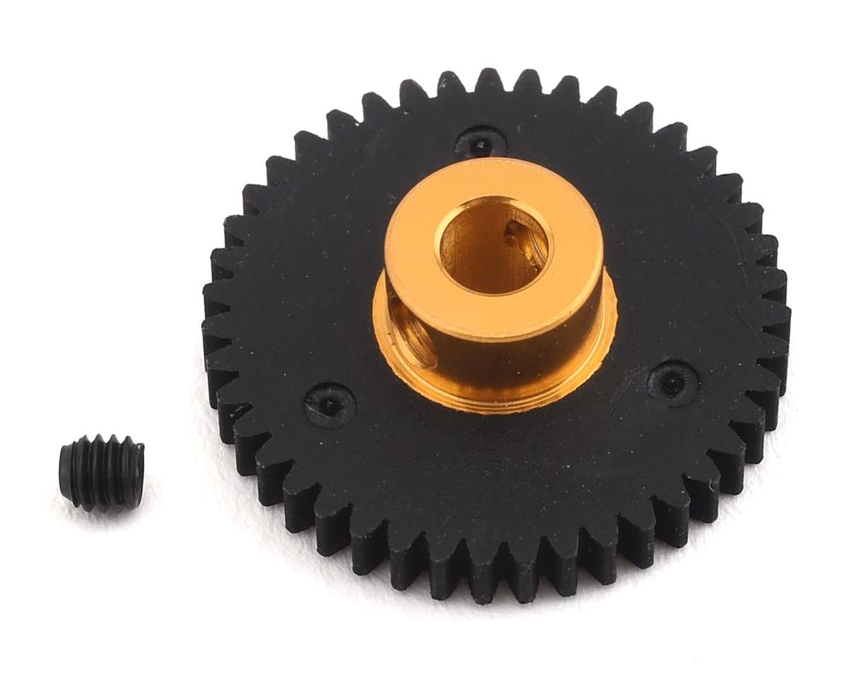 "Arrowmax ""SL"" Molded Composite 64P Pinion Gear (43T)"