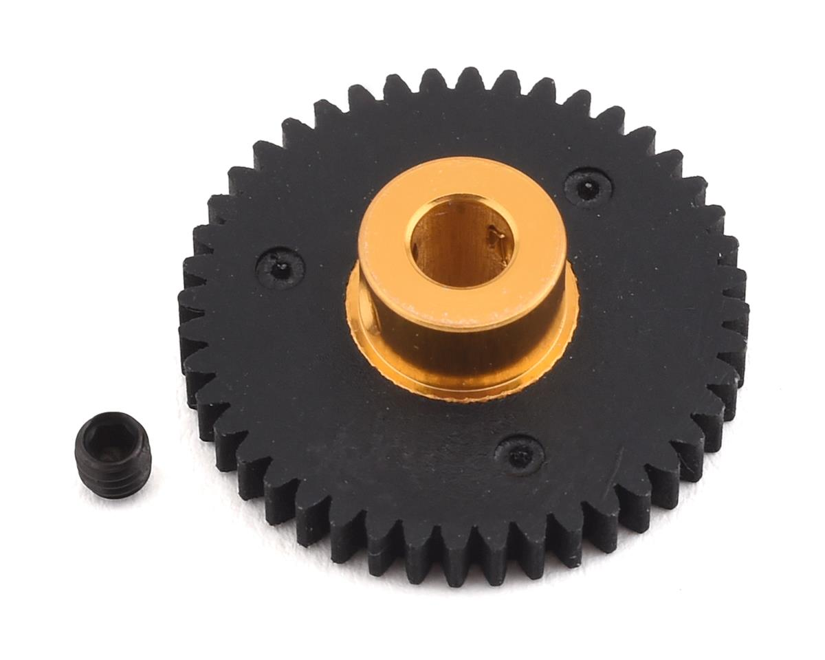 "Arrowmax ""SL"" Molded Composite 64P Pinion Gear (44T) 