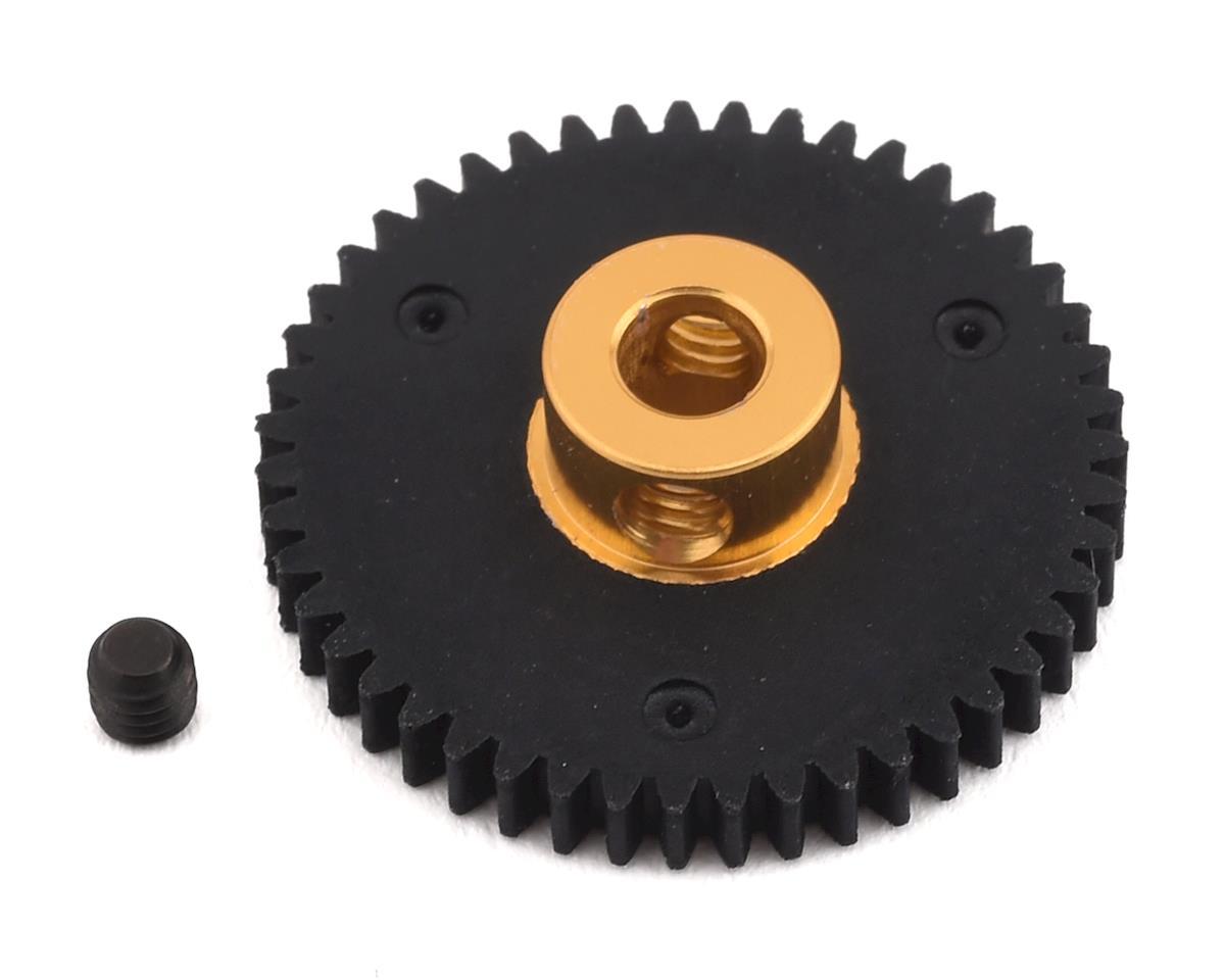 "Arrowmax ""SL"" Molded Composite 64P Pinion Gear (47T)"