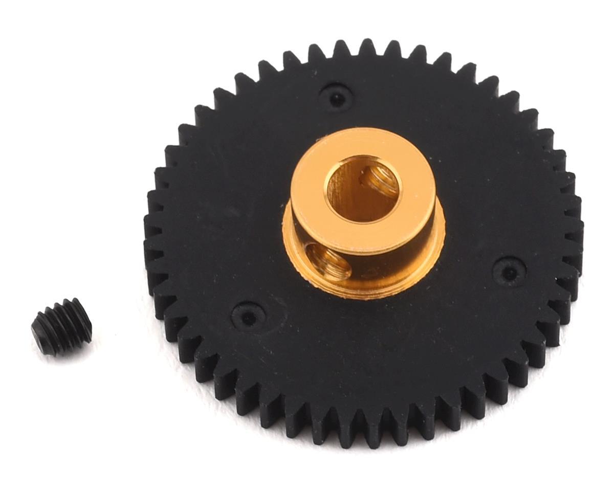 "Arrowmax ""SL"" Molded Composite 64P Pinion Gear (49T)"