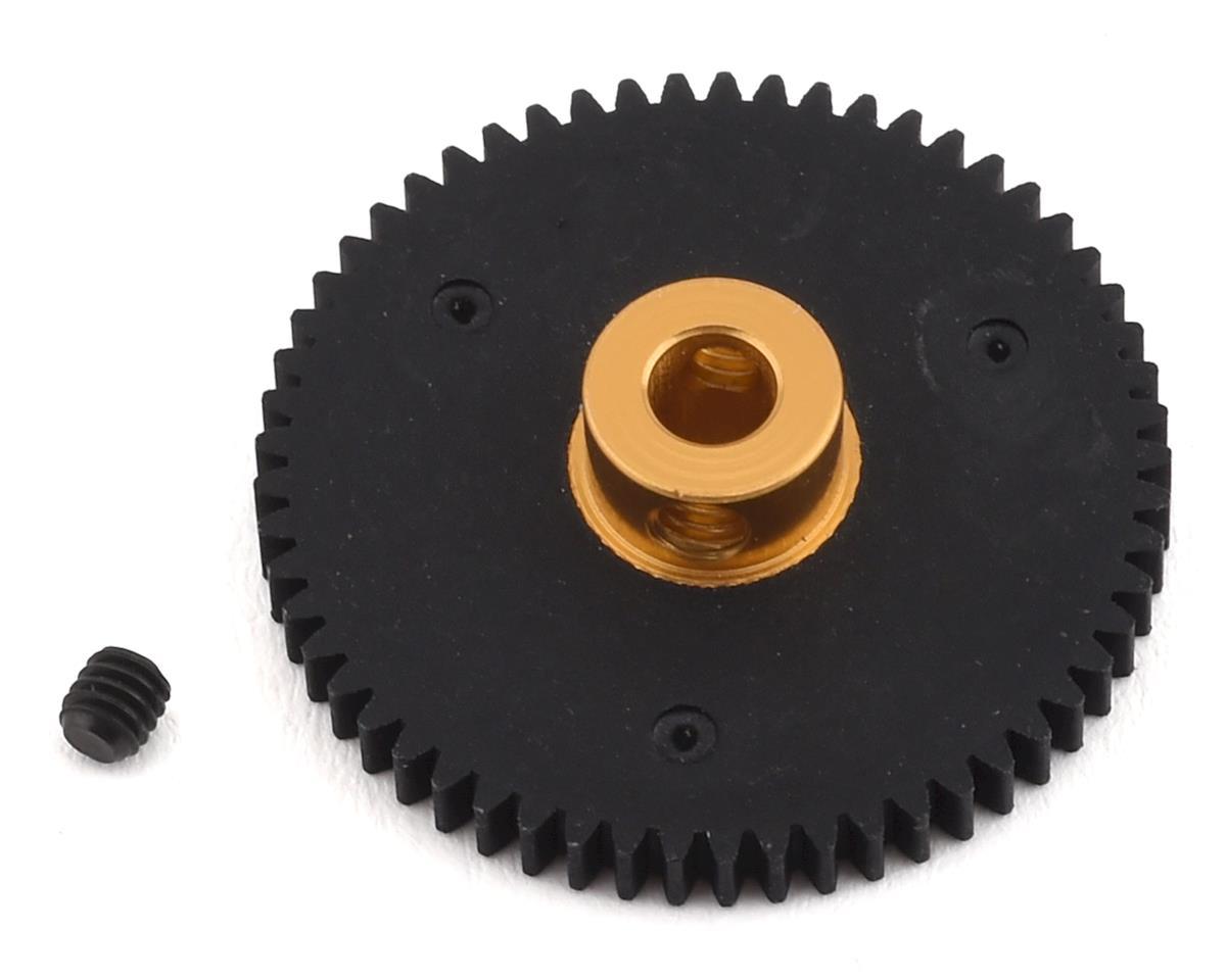 "Arrowmax ""SL"" Molded Composite 64P Pinion Gear (57T)"