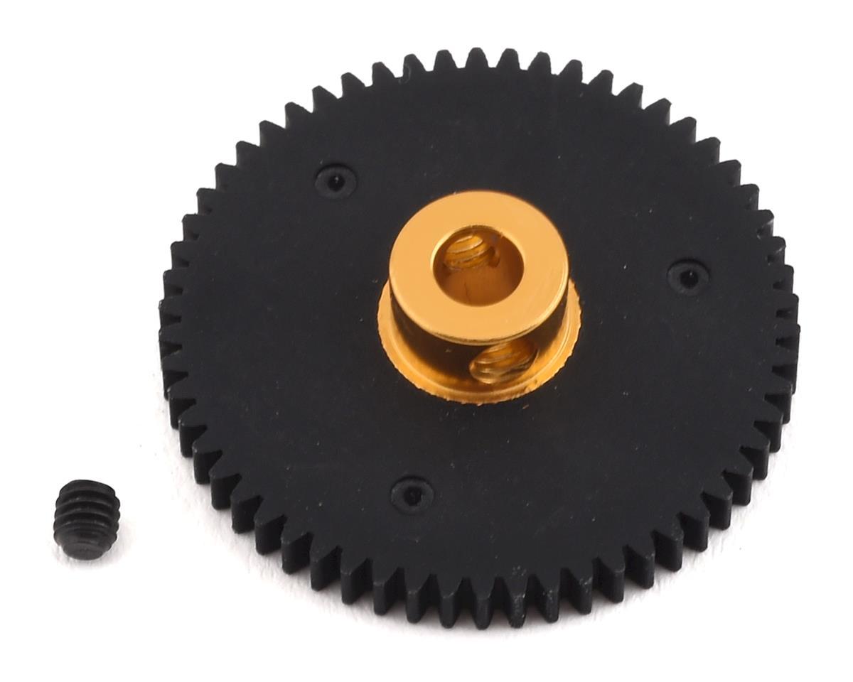 "Arrowmax ""SL"" Molded Composite 64P Pinion Gear (58T)"