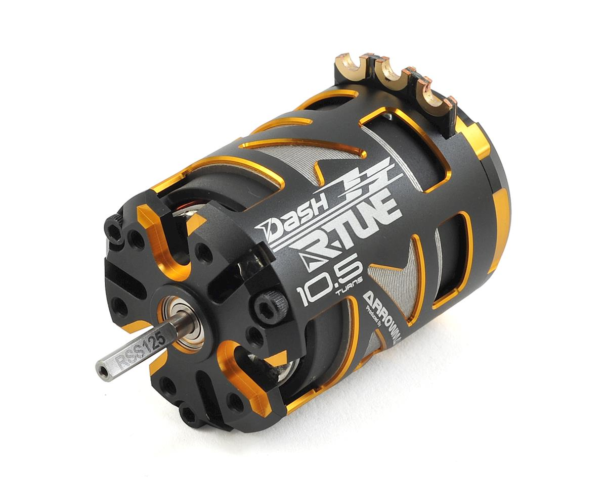 Dash R-Tune 540 Sensored Brushless Motor (10.5T)