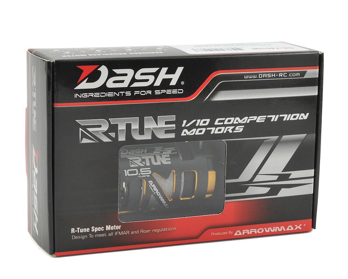 Arrowmax Dash R-Tune 540 Sensored Brushless Motor (10.5T)