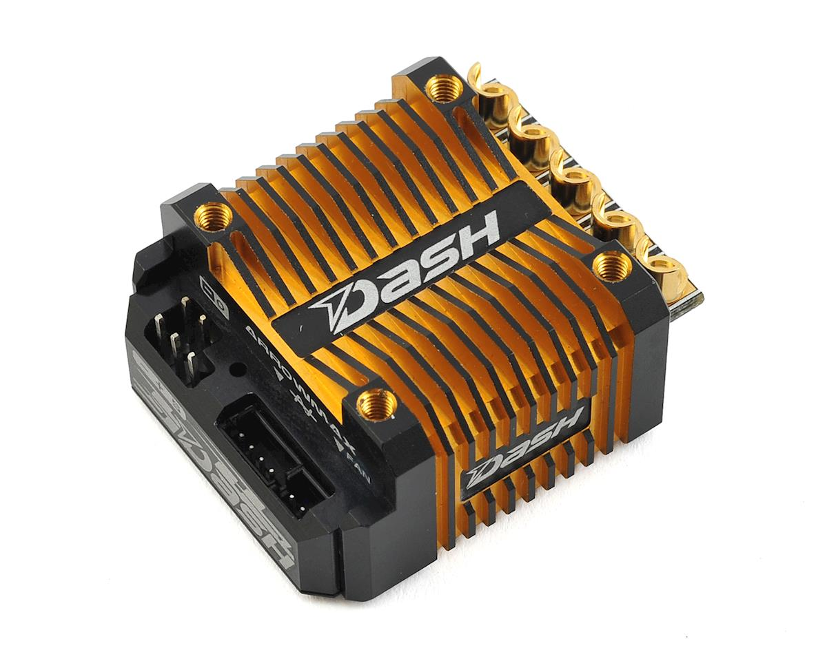 Dash AI PRO Competition Brushless ESC