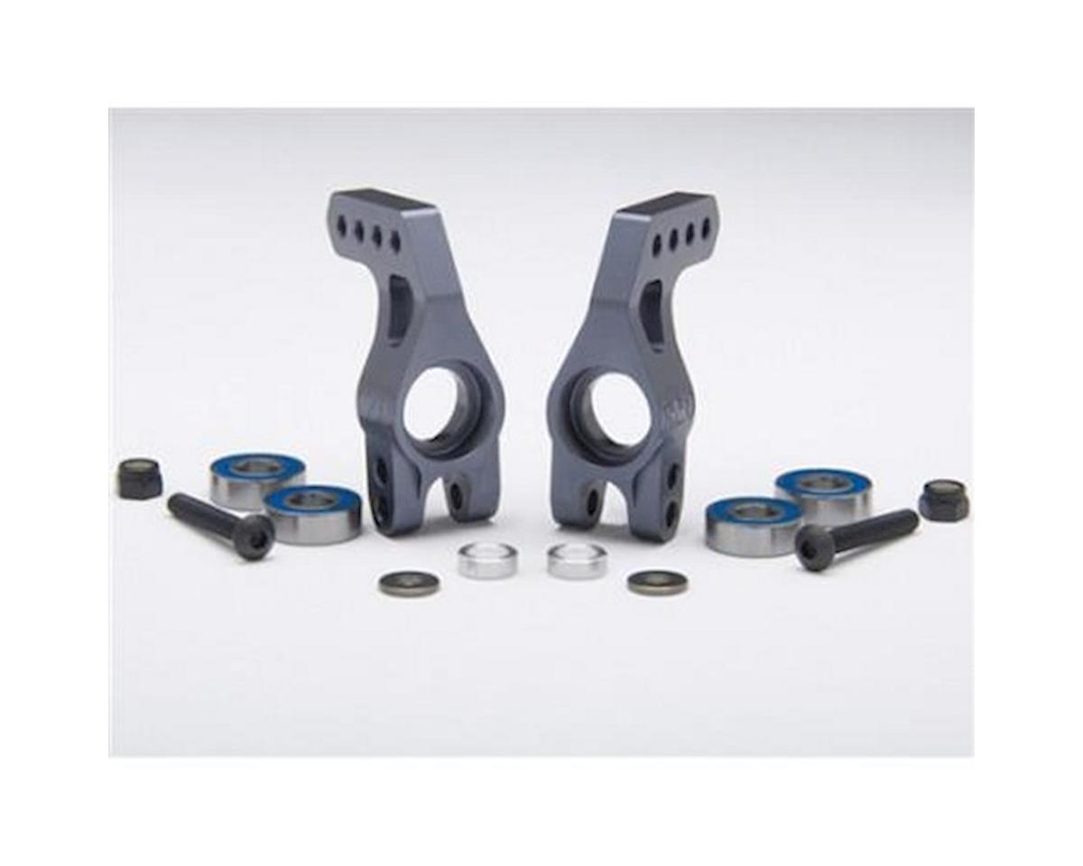 Rear Hub Carriers HD, 2 Deg (Slash)