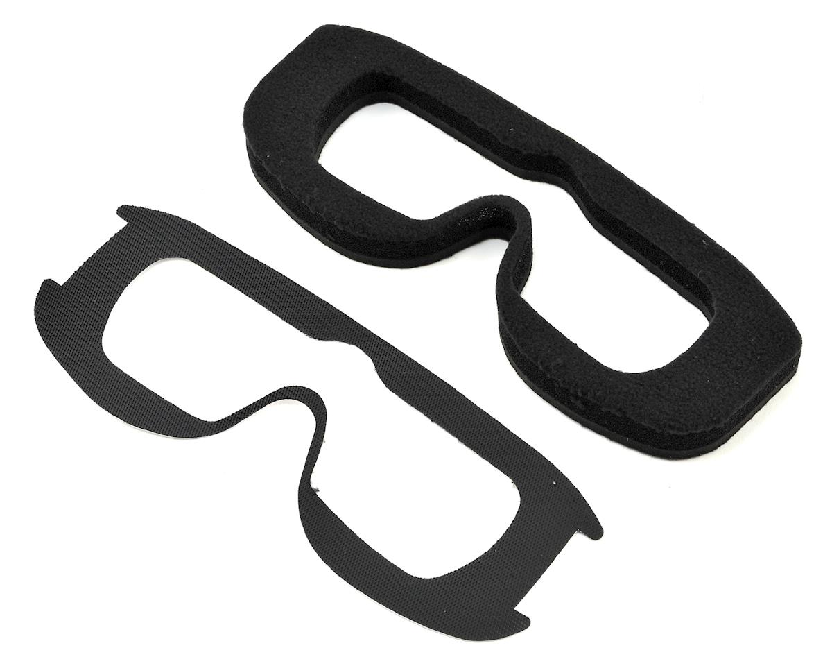 Commander Goggle Replacement Foam (Thick)