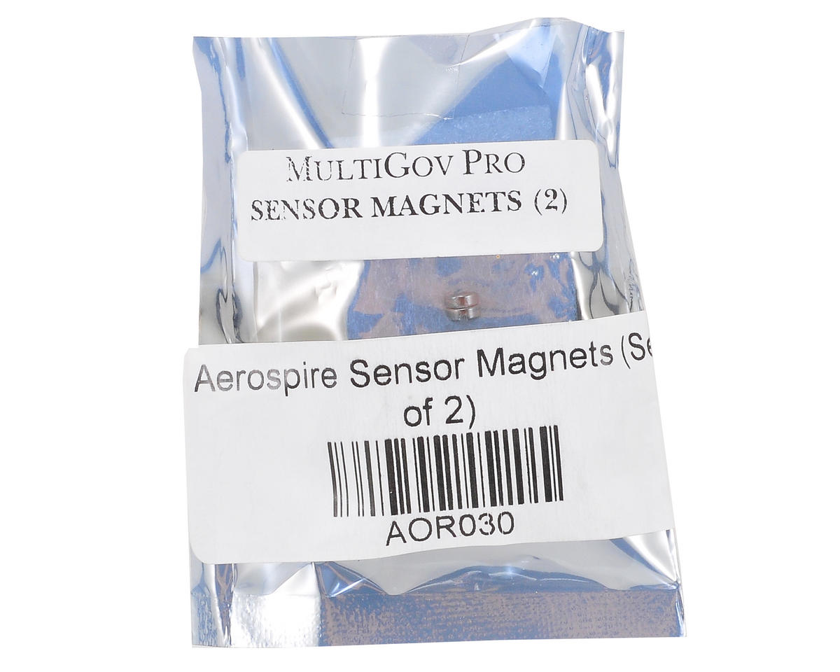 Aerospire Sensor Magnets (2)