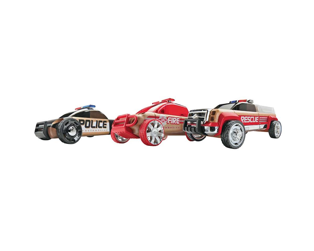 53108 Mini Rescue (3 Pack)