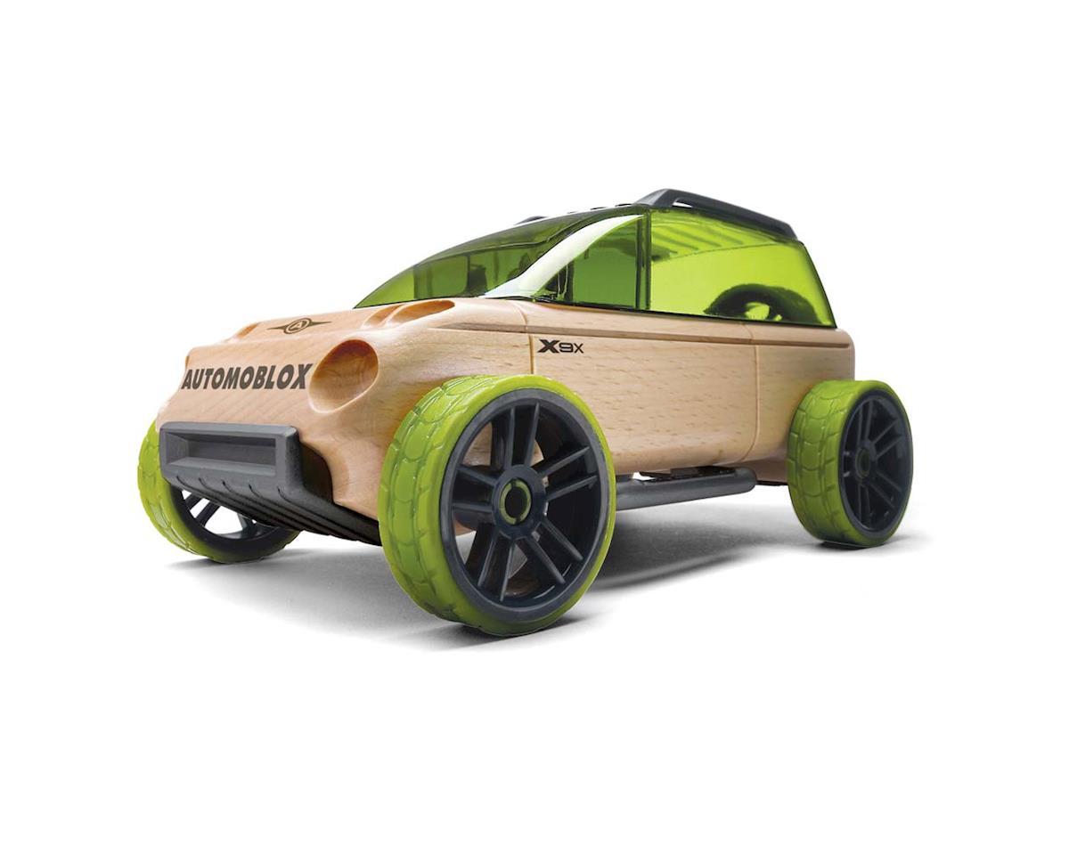 55105 Mini X9-X Sport Utility by Automoblox