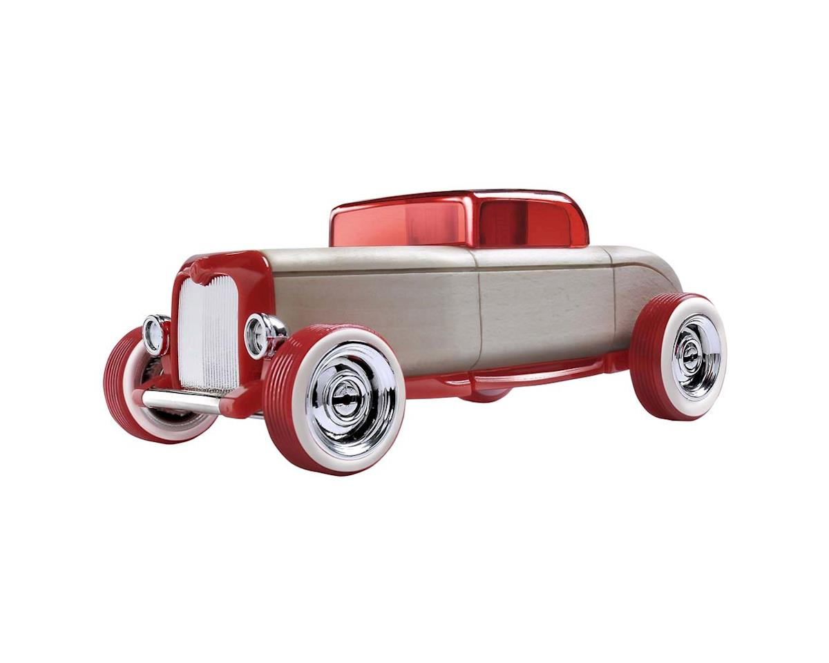 55112 Mini HR-1 Hot Rod Coupe