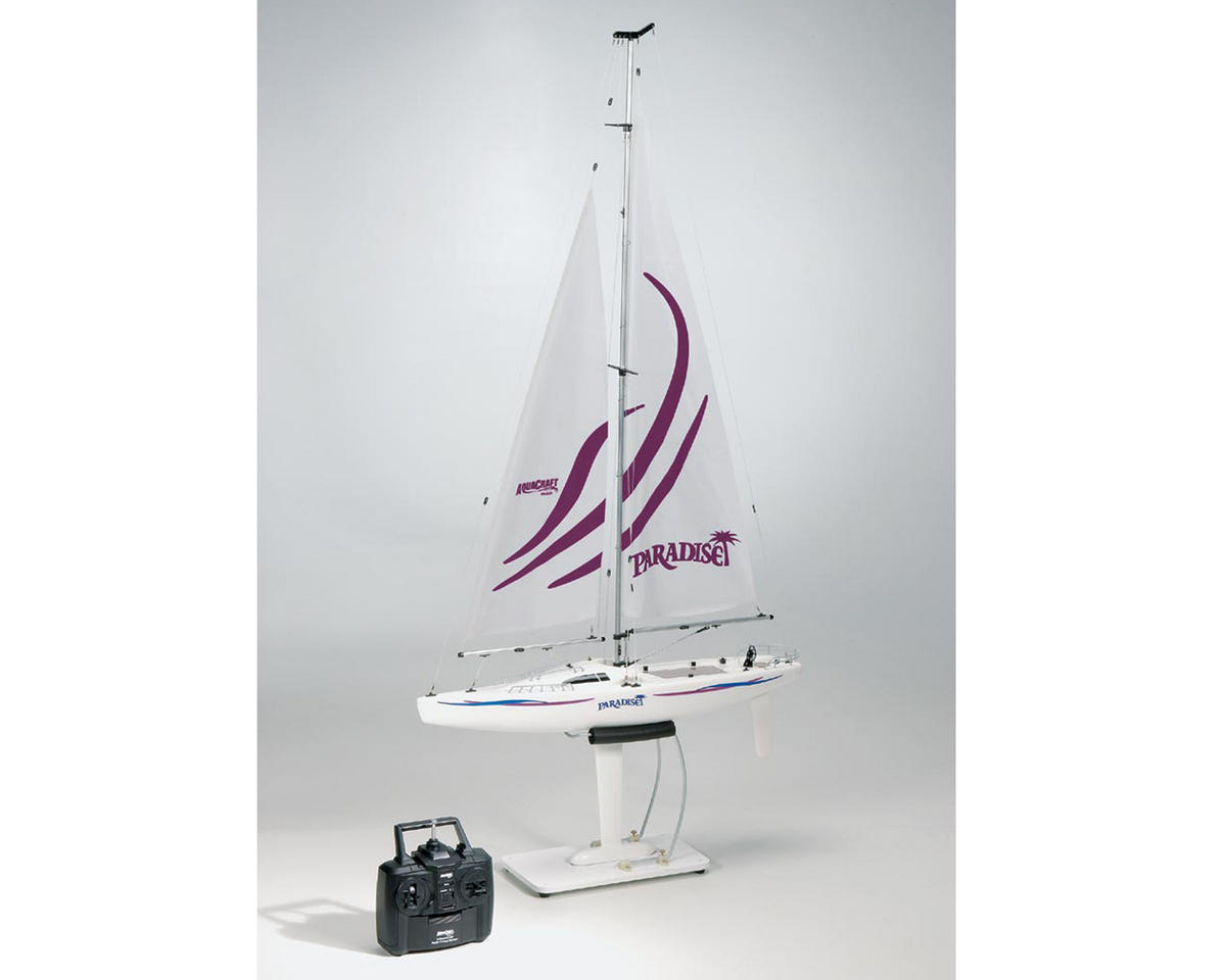 AquaCraft Paradise RTR Sailboat