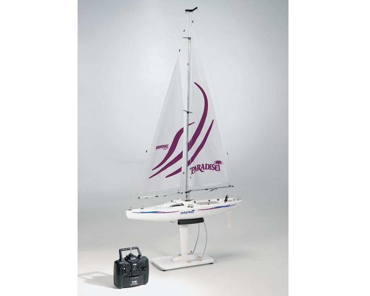 AquaCraft Paradise RTR Sailboat