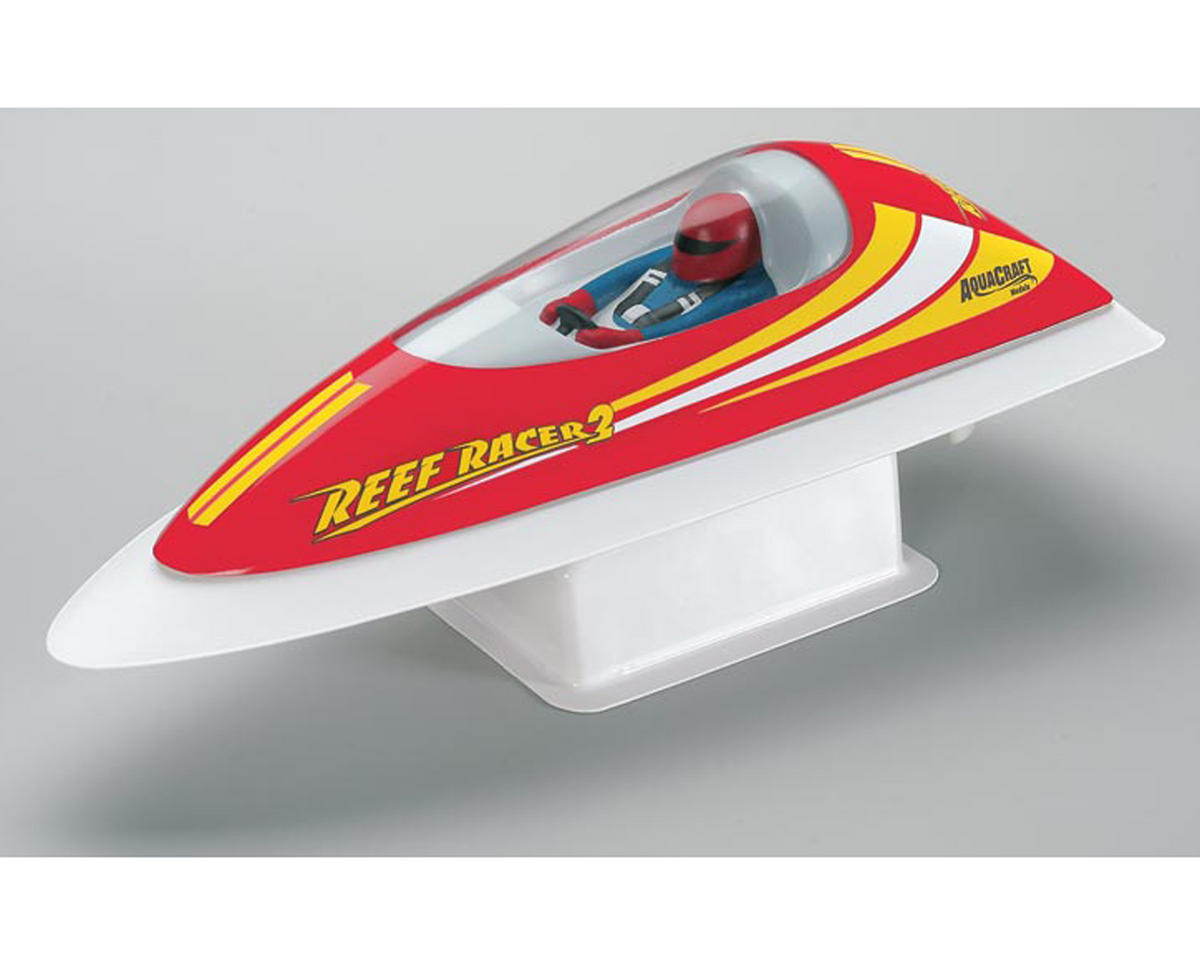 AquaCraft Reef Racer 2 Electric Vee-Hull Boat RTR