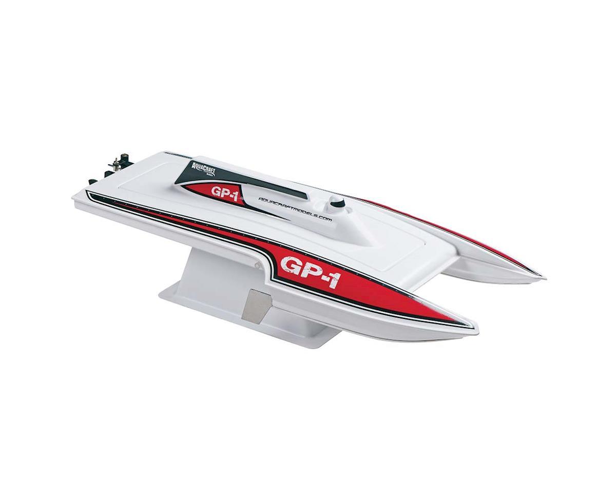 AquaCraft GP-1 Mini 3S Ultra Hydroplane TTX300 2.4GHz RTR