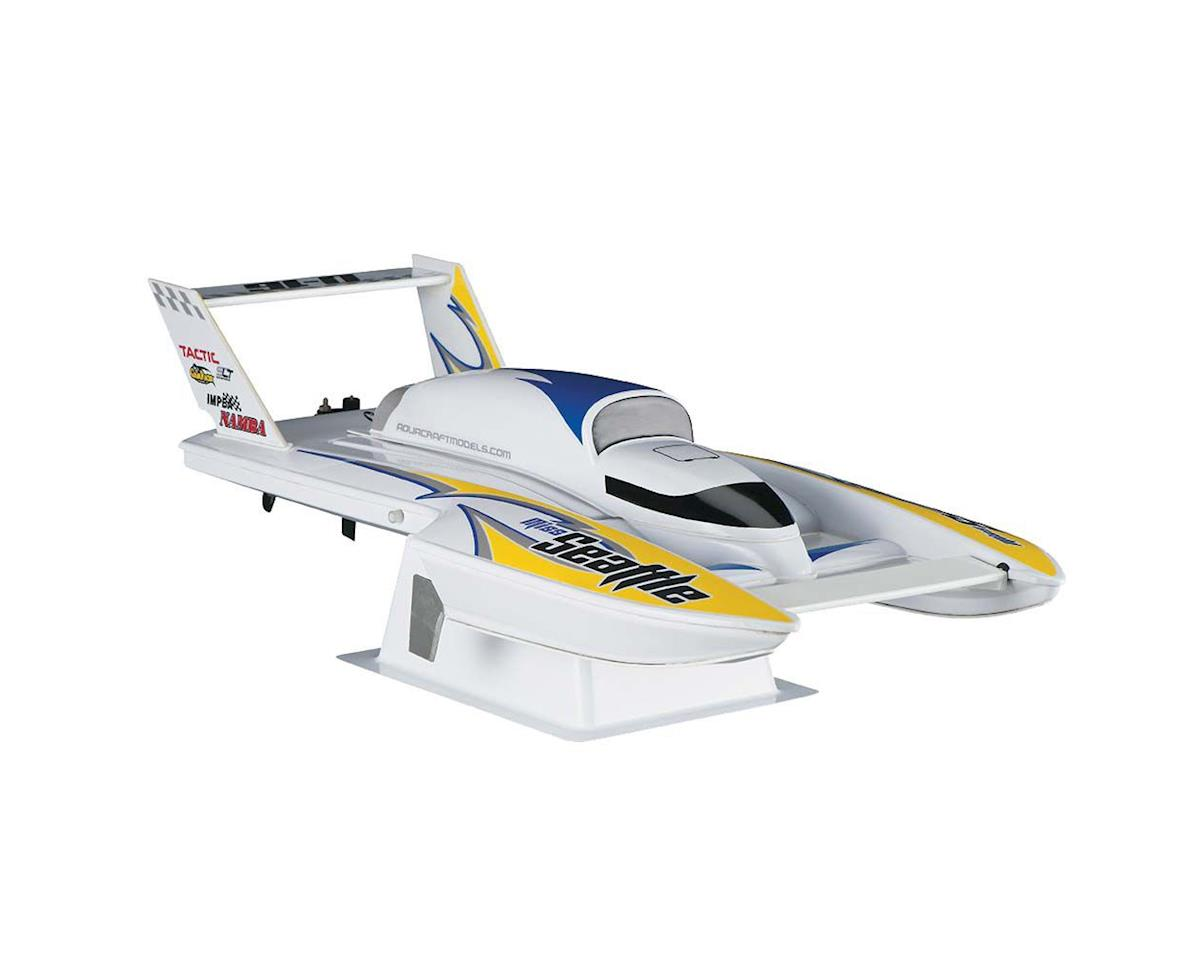Miss Seattle U-16 Hydroplane Boat w/2.4GHz Radio by AquaCraft